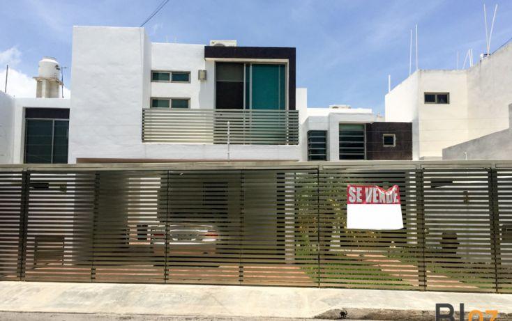 Foto de casa en venta en, montebello, mérida, yucatán, 2034302 no 01