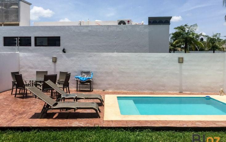 Foto de casa en venta en, montebello, mérida, yucatán, 2034302 no 07