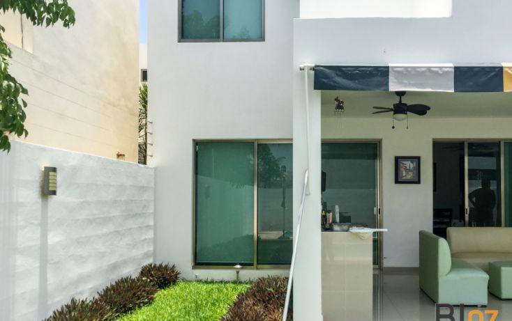 Foto de casa en venta en, montebello, mérida, yucatán, 2034302 no 09