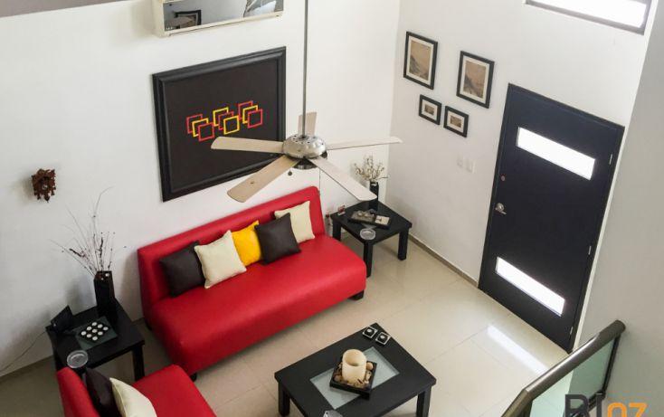 Foto de casa en venta en, montebello, mérida, yucatán, 2034302 no 18