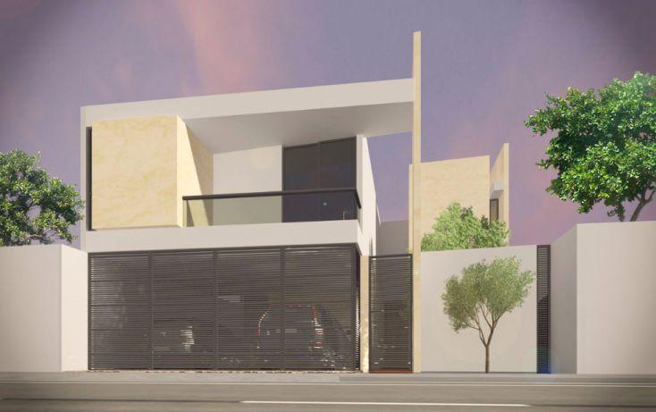 Foto de casa en venta en, montebello, mérida, yucatán, 2034844 no 01