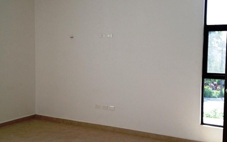 Foto de casa en venta en  , montebello, mérida, yucatán, 2035174 No. 07