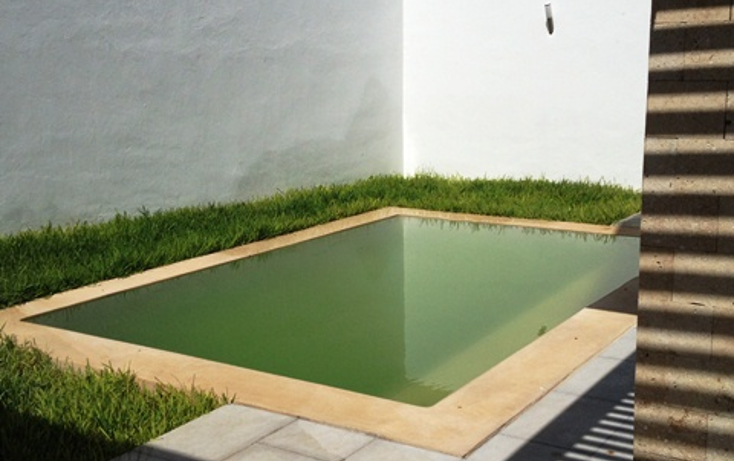 Foto de casa en venta en  , montebello, mérida, yucatán, 2035174 No. 09
