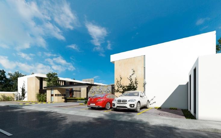 Foto de departamento en venta en  , montebello, mérida, yucatán, 2040118 No. 09