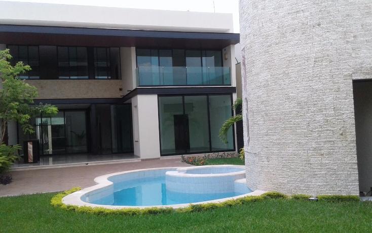 Foto de casa en venta en  , montebello, mérida, yucatán, 3424288 No. 01