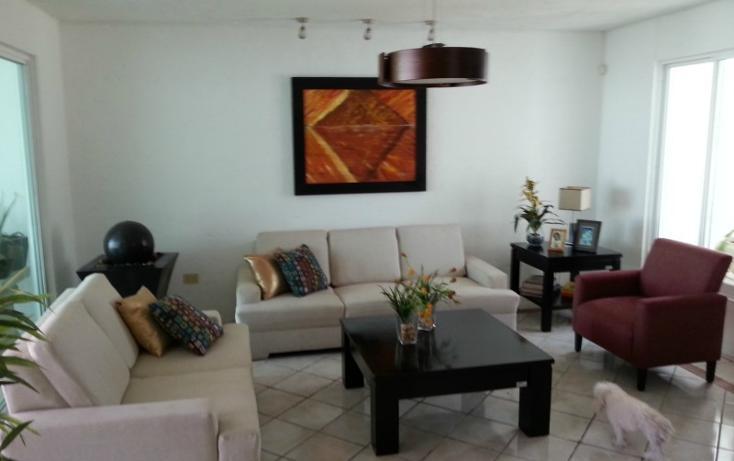Foto de casa en venta en, montebello, mérida, yucatán, 448093 no 03