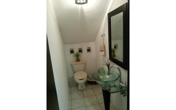 Foto de casa en venta en  , montebello, mérida, yucatán, 448093 No. 08