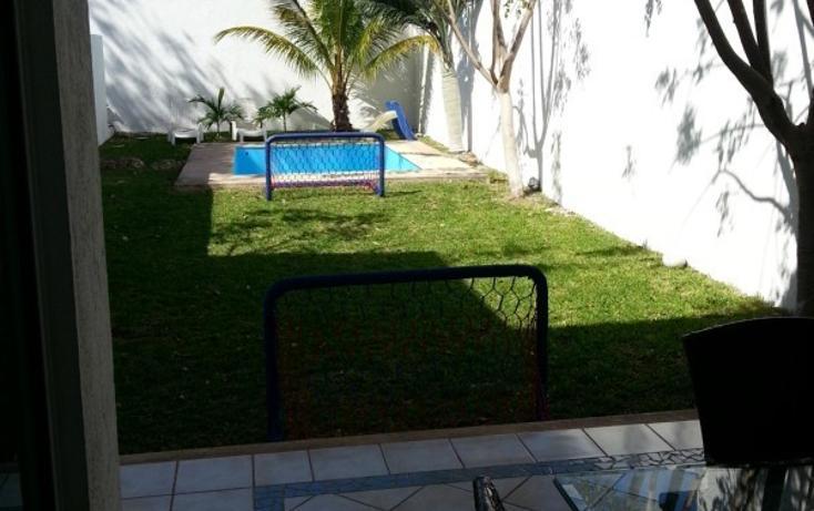 Foto de casa en venta en, montebello, mérida, yucatán, 448093 no 09