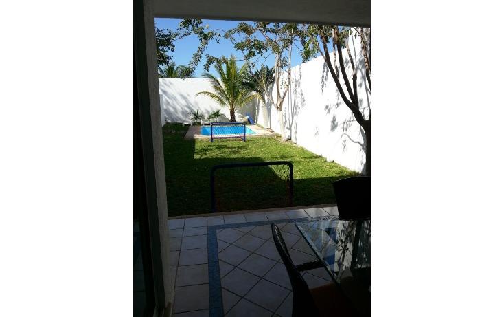 Foto de casa en venta en  , montebello, mérida, yucatán, 448093 No. 09