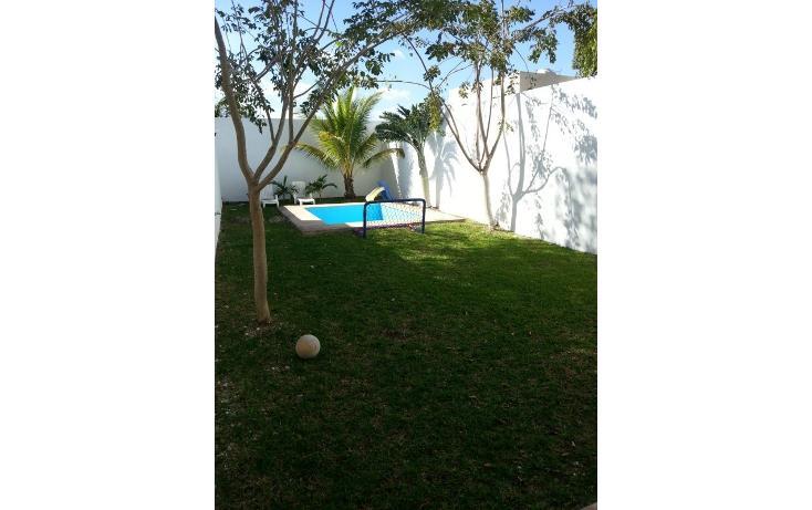 Foto de casa en venta en  , montebello, mérida, yucatán, 448093 No. 12