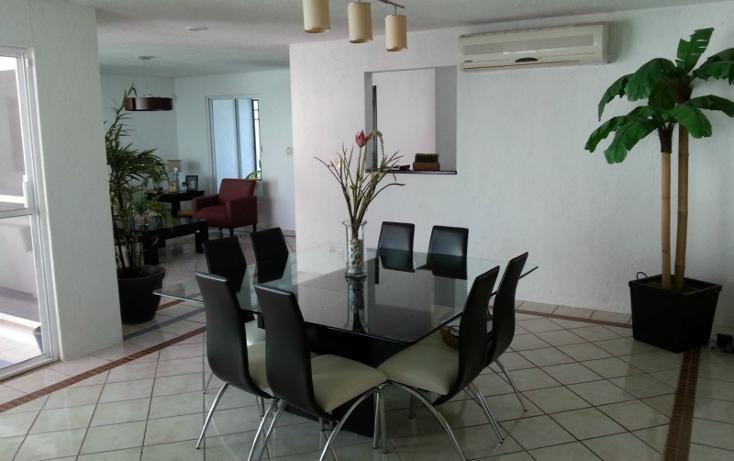 Foto de casa en venta en  , montebello, mérida, yucatán, 448093 No. 13