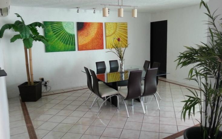 Foto de casa en venta en  , montebello, mérida, yucatán, 448093 No. 14