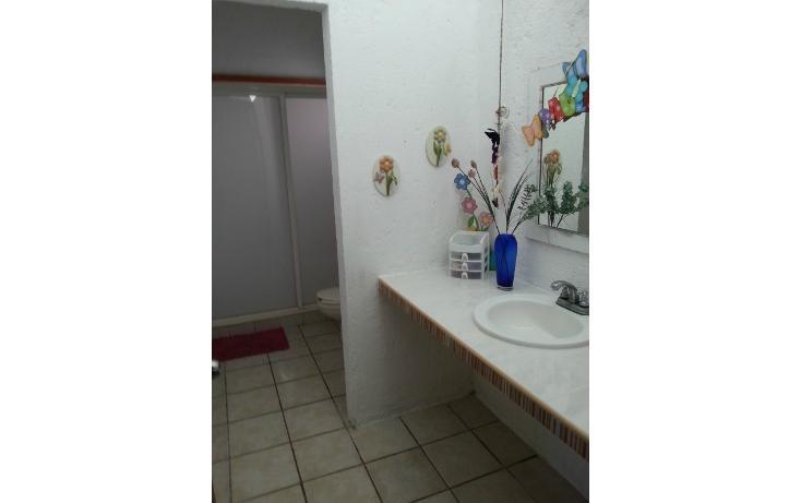 Foto de casa en venta en  , montebello, mérida, yucatán, 448093 No. 15