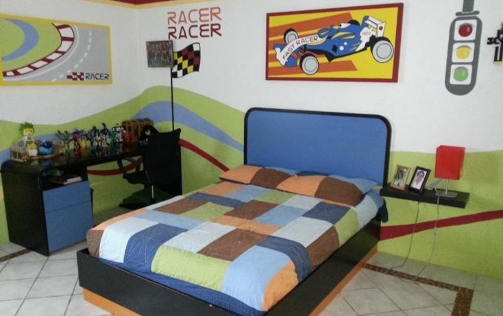 Foto de casa en venta en, montebello, mérida, yucatán, 448093 no 18