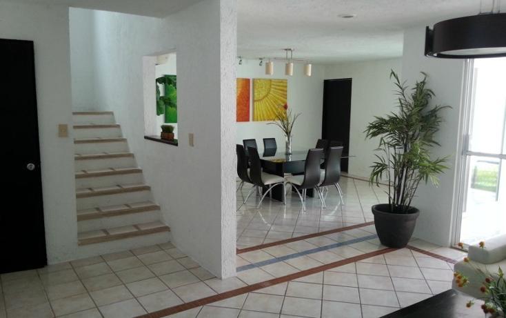 Foto de casa en venta en  , montebello, mérida, yucatán, 448093 No. 21