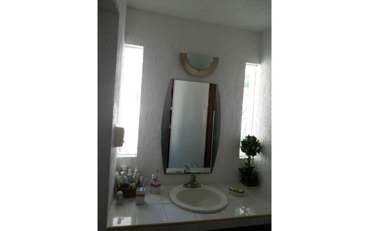 Foto de casa en venta en  , montebello, mérida, yucatán, 448093 No. 23