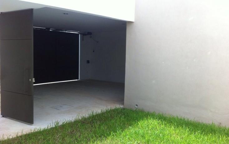 Foto de casa en venta en  , montebello, mérida, yucatán, 587031 No. 08