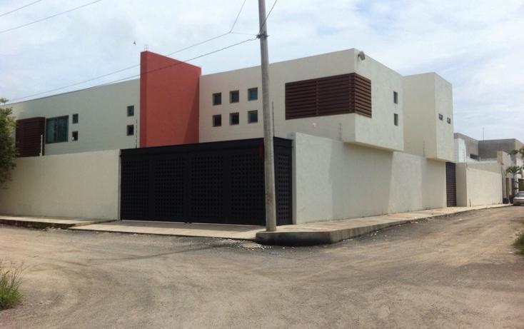 Foto de casa en venta en  , montebello, mérida, yucatán, 587031 No. 09