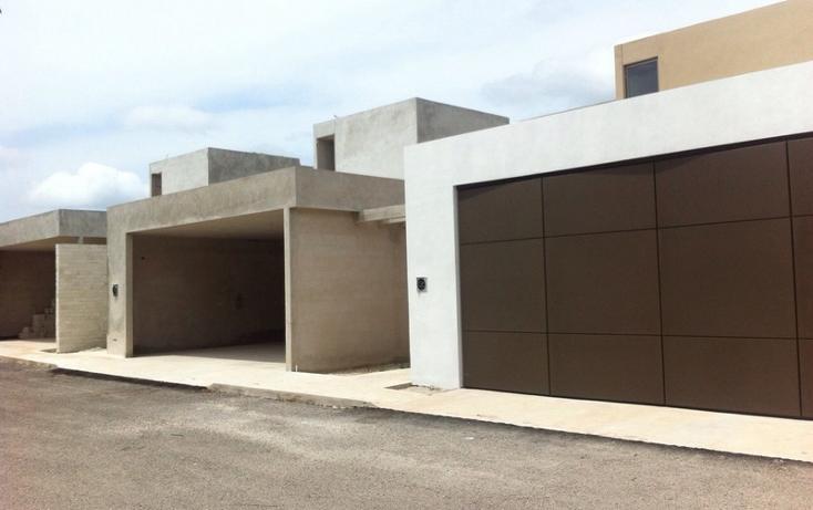 Foto de casa en venta en  , montebello, mérida, yucatán, 587031 No. 11