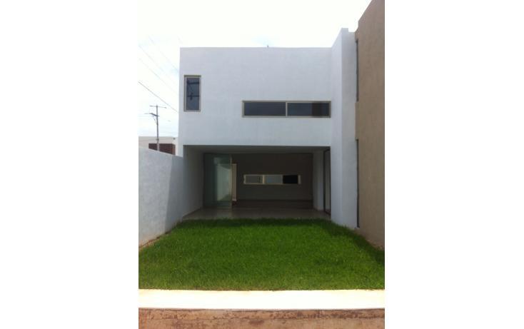 Foto de casa en venta en  , montebello, mérida, yucatán, 587031 No. 12
