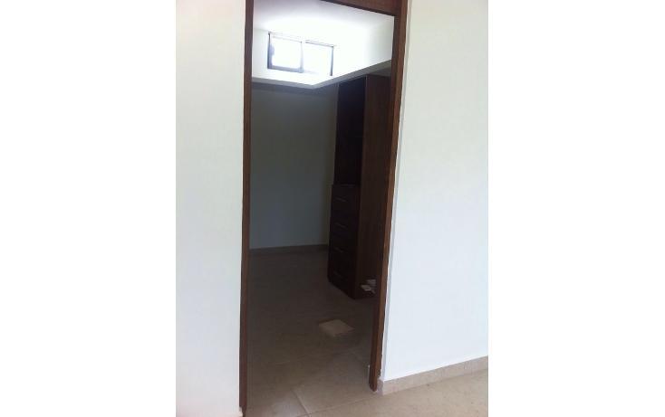 Foto de casa en venta en  , montebello, mérida, yucatán, 587031 No. 16