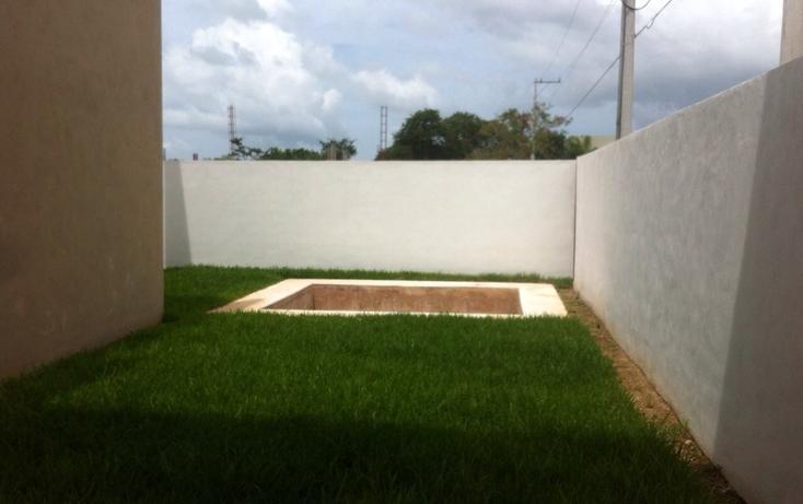 Foto de casa en venta en  , montebello, mérida, yucatán, 587031 No. 18