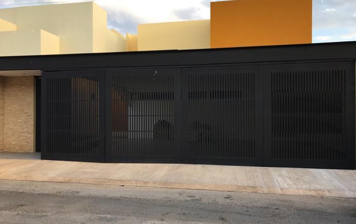 Foto de casa en venta en, montebello, mérida, yucatán, 742475 no 01