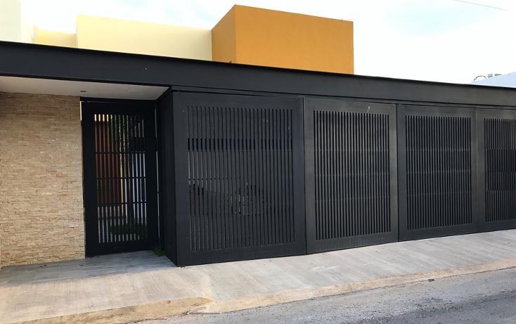 Foto de casa en venta en, montebello, mérida, yucatán, 742475 no 02