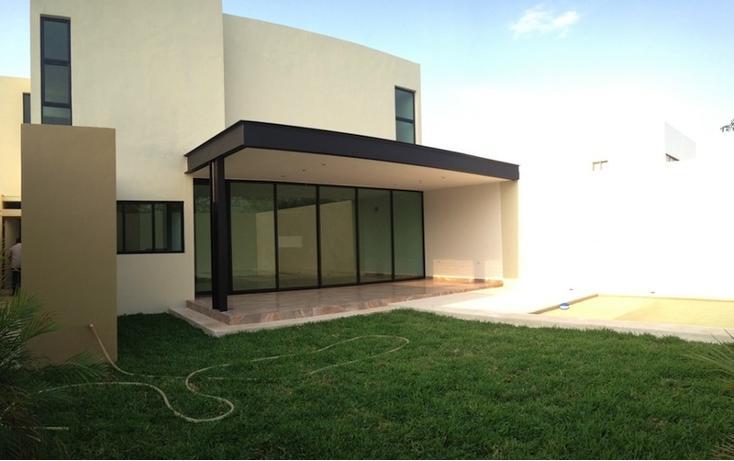 Foto de casa en venta en  , montebello, mérida, yucatán, 742475 No. 02