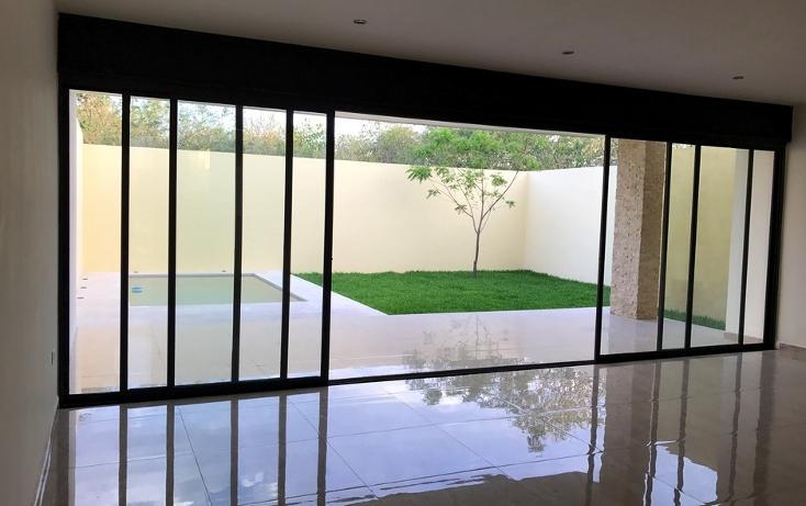 Foto de casa en venta en, montebello, mérida, yucatán, 742475 no 03