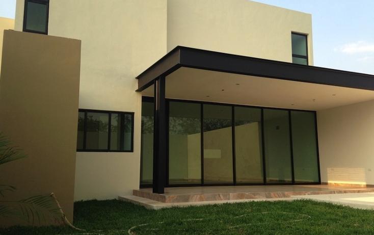 Foto de casa en venta en  , montebello, mérida, yucatán, 742475 No. 03