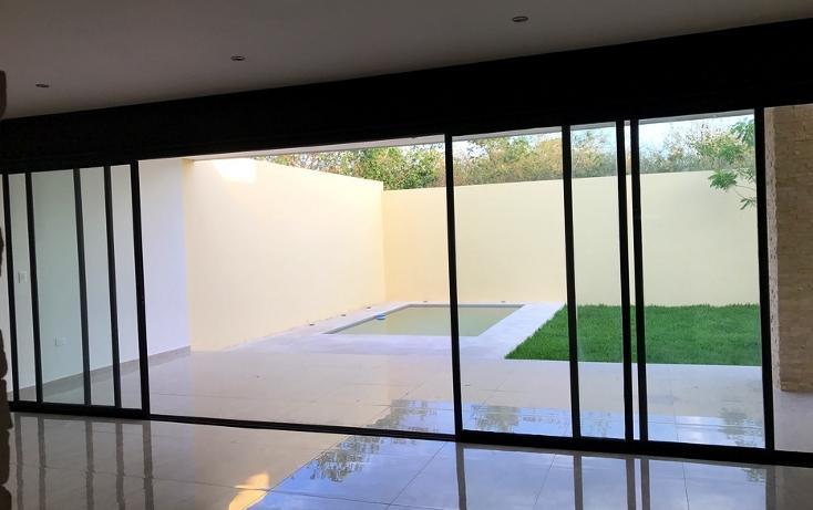 Foto de casa en venta en, montebello, mérida, yucatán, 742475 no 04