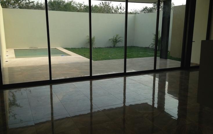 Foto de casa en venta en  , montebello, mérida, yucatán, 742475 No. 04