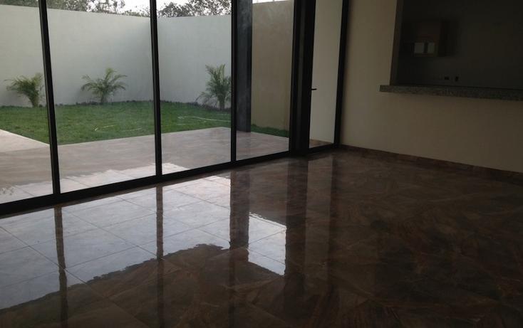 Foto de casa en venta en  , montebello, mérida, yucatán, 742475 No. 06