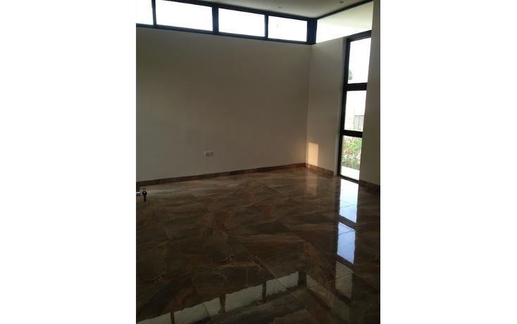 Foto de casa en venta en  , montebello, mérida, yucatán, 742475 No. 07