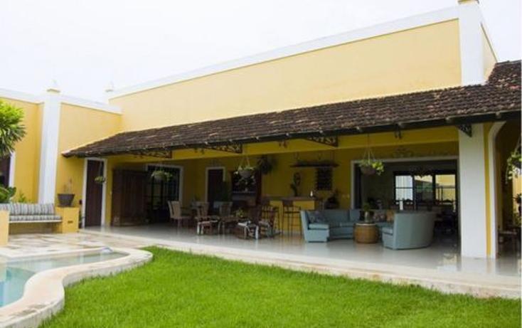 Foto de casa en venta en  , montebello, mérida, yucatán, 942127 No. 01