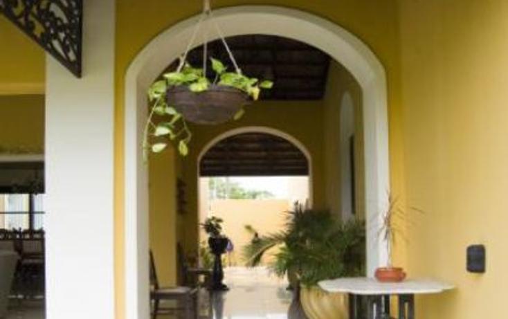 Foto de casa en venta en  , montebello, mérida, yucatán, 942127 No. 02