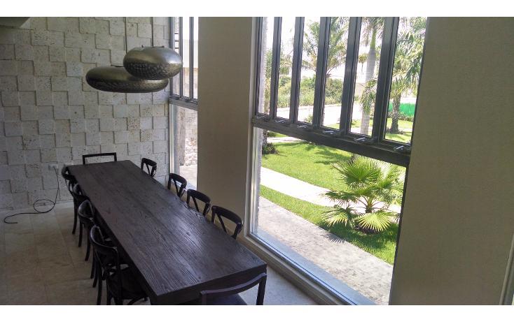 Foto de casa en renta en  , montebello, mérida, yucatán, 942165 No. 08