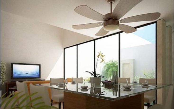 Foto de casa en venta en  , montebello, mérida, yucatán, 945117 No. 02