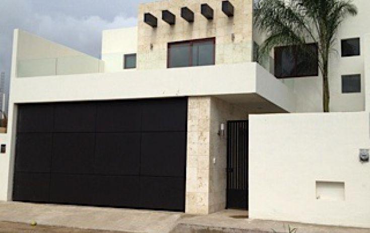 Foto de casa en venta en, montebello, mérida, yucatán, 946807 no 01
