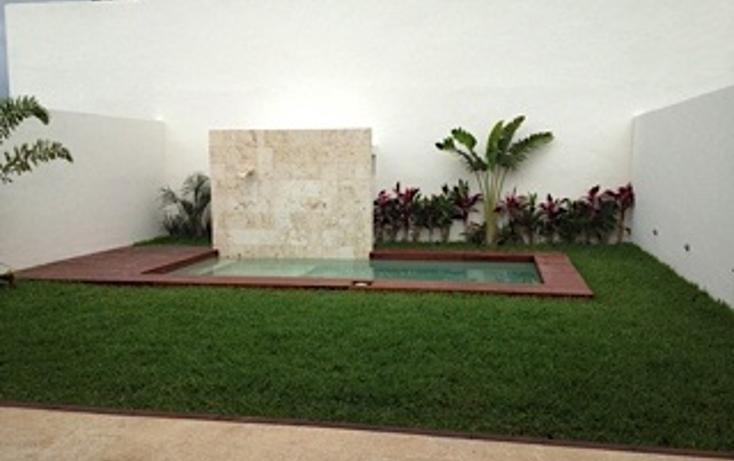 Foto de casa en venta en  , montebello, mérida, yucatán, 946807 No. 04