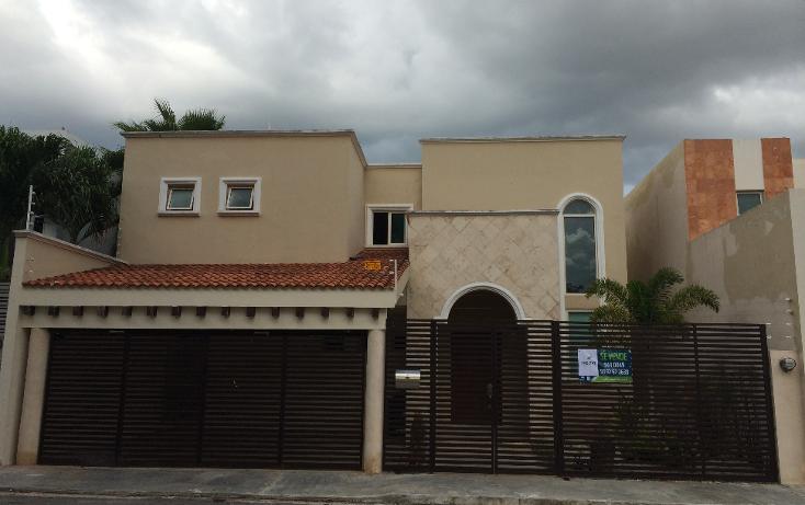 Foto de casa en venta en  , montebello, mérida, yucatán, 948489 No. 01