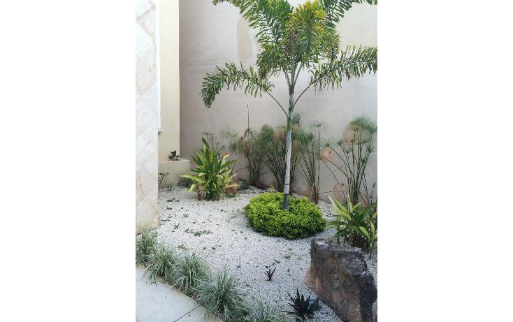 Foto de casa en venta en  , montebello, mérida, yucatán, 948489 No. 02