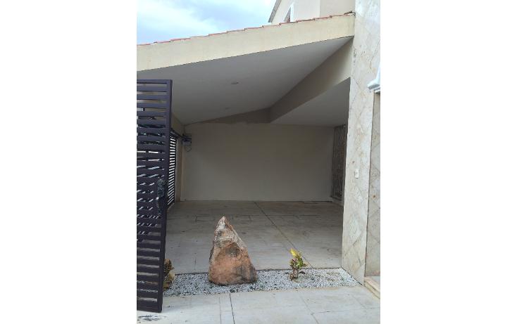 Foto de casa en venta en  , montebello, mérida, yucatán, 948489 No. 04