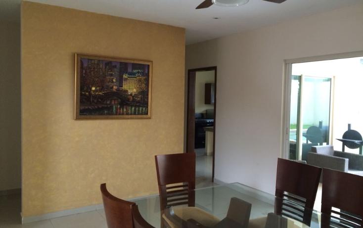 Foto de casa en venta en  , montebello, mérida, yucatán, 948489 No. 07