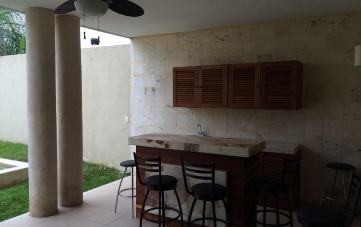 Foto de casa en venta en  , montebello, mérida, yucatán, 948489 No. 08