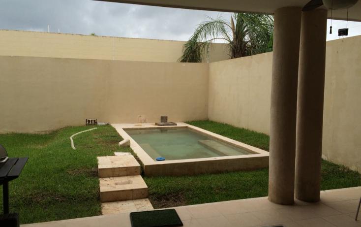 Foto de casa en venta en  , montebello, mérida, yucatán, 948489 No. 09