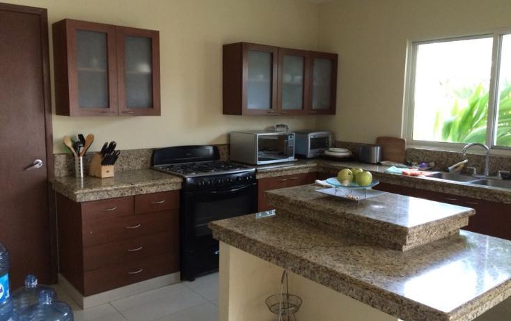 Foto de casa en venta en  , montebello, mérida, yucatán, 948489 No. 11