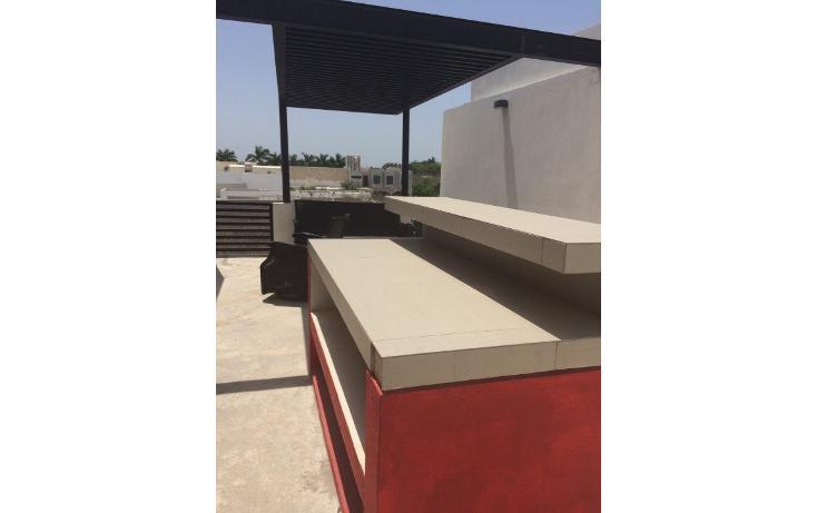 Foto de casa en venta en  , montebello, mérida, yucatán, 948863 No. 08