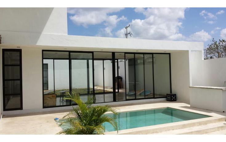 Foto de casa en venta en  , montebello, mérida, yucatán, 949147 No. 02